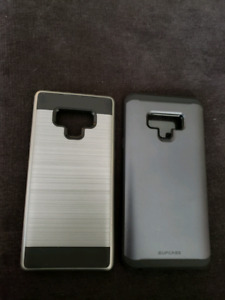 Galaxy Note 9 - 2 Cases