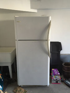 Frigidaire Refrigator for sales