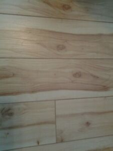 """Wanted """"Natural Birch"""" laminate flooring made by 1867 floors"""