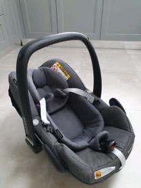Maxi-Cosi Pebble Pro i-Size Car Seat
