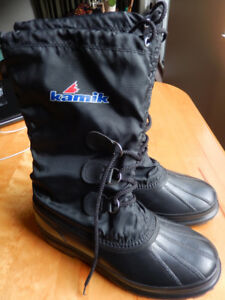 Brand New Kamik Waterproof Insulated Boots