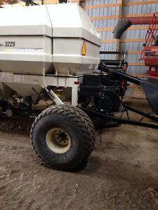 Bourgault 3225 air seeder cart Regina Regina Area image 2