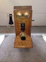 Vintage North EasternTelephone