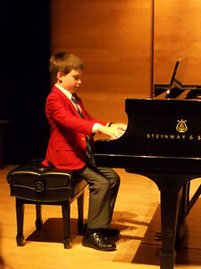 Piano Lessons Kitchener / Waterloo Kitchener Area image 1