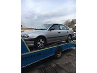 We buy any car / scrap cars / Mot failures / mechanical problems