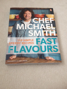 Fast Flavours by Chef Michael Smith