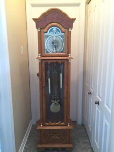 Grandfather clock 100 OBO
