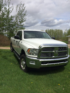 2010 Dodge Power Ram 2500 Pickup Truck $17500 OBO
