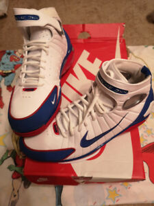 Nike Zoom Huarache 2K4 Kobe All Star Shoe