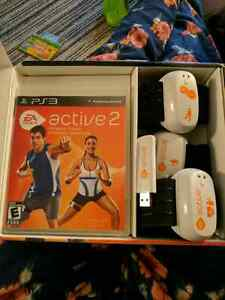 PS3 active 2 Personal Trainer London Ontario image 2