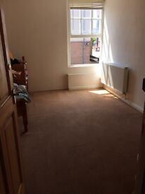 Sharing room £65 pw