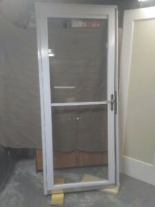 White Screen Door $175