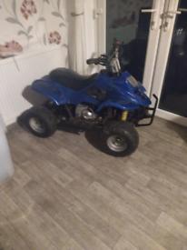 Quad £350