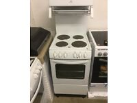 New World white Electric Cooker top Grill