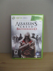 Assassin's Creed pour xbox 360