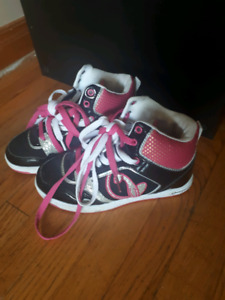 Size 13 Baby Phat shoes