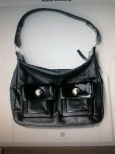 Authentic designer handbag, purse and wallet