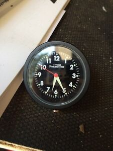 For motion clock