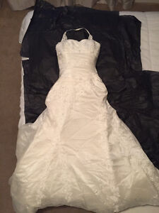 La Sposa Wedding Dress