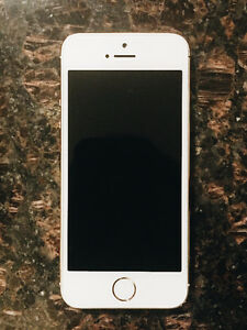 iPhone 5S Gold - 16 GB Perfect Condition