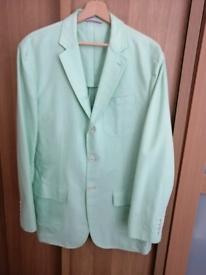 Mens POLO RALPH LAUREN blazer/jacket/sport coat. Size L Immaculate..