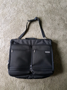 Suit bag - garment bag