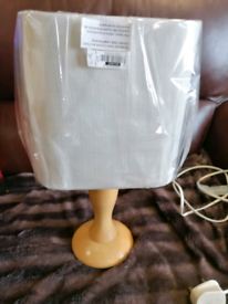 Lamp x 1 for sale