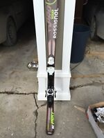 Rossi skis
