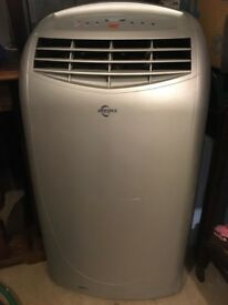 Airforce 10000 BTU portable air conditioning unit