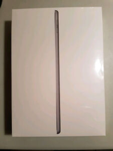 "Apple iPad 9.7"" 32GB - Wi-Fi - Space Grey *BRAND NEW SEALED*"