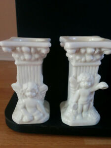 Candle Holders - Excellent Condition!!