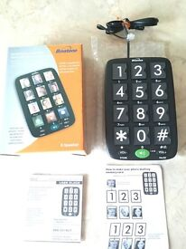 Binatone Speaker phone Box