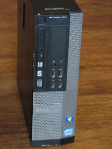 DELL Optiplex 7010 i5-3570 Desktop