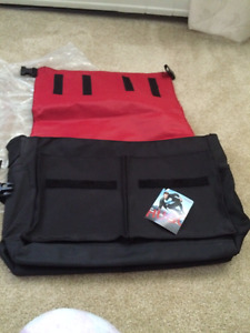 Four New Various Large Carry Bags for sale