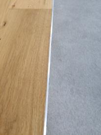 Tile Trim or Transition Strip
