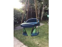 TP Junior Swing Seat suitable for baby or toddler