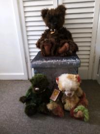 🐻Charlie bears 🐻🐻