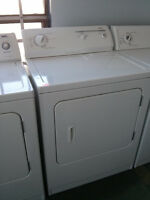 Dryers on Clearance **from ONLY $199**
