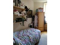 Cute wee room in Leith