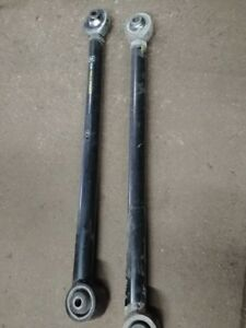 ICON adjustable control arms 4Runner