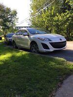2011 Mazda 3 Sedan - Low Km