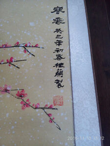 Traditional Chinese paintings for sale Edmonton Edmonton Area image 2