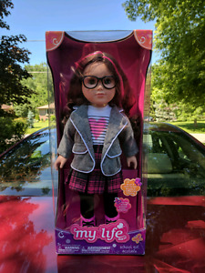 My Life Doll New in Box