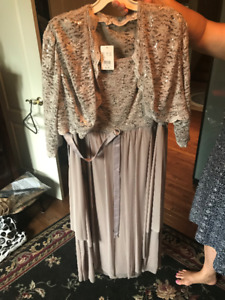 Formal Dress from Lauras -Size 18 Parties/weddings