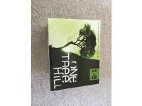 One Tree Hill boxset