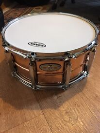 Pearl snare
