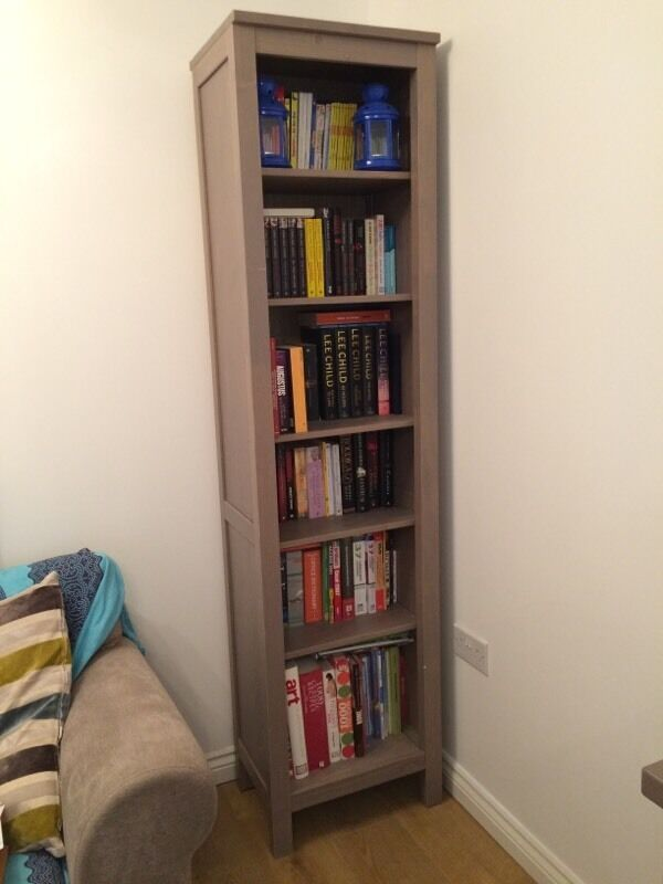 ikea hemnes bookcase in woburn sands buckinghamshire gumtree