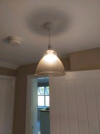2 Lamp shades