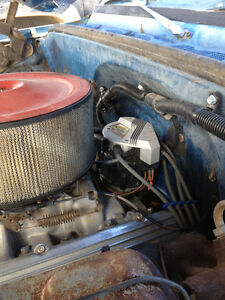 454 Chevrolet Engine Regina Regina Area image 4