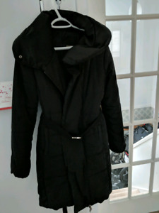 Thyme Maternity Coat size Small